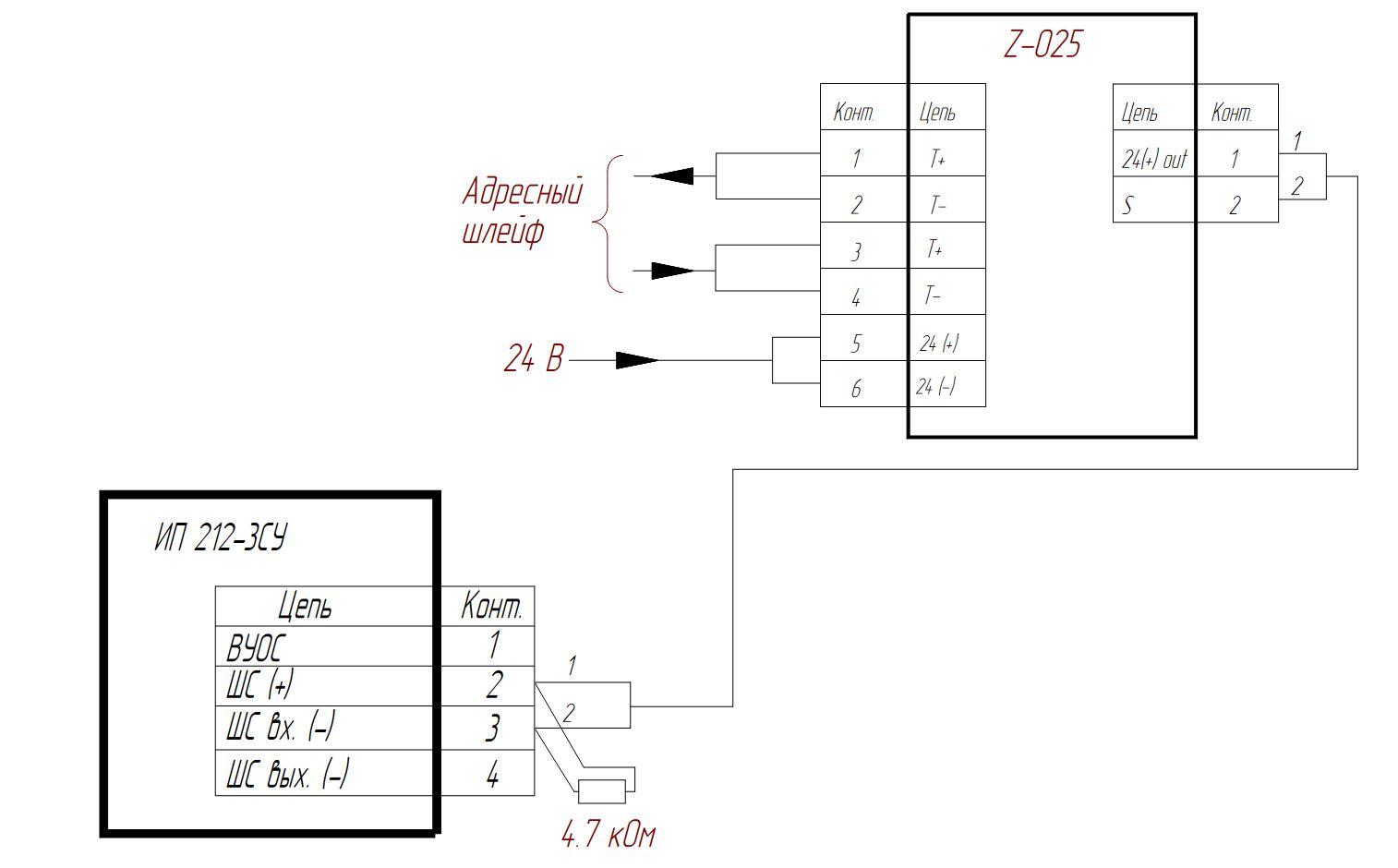 Автопрофи sbc-120 схема